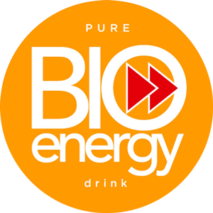 pure BIO® energy drink
